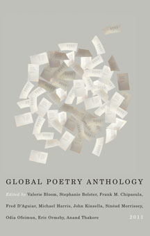 Global Poetry Anthology 2011