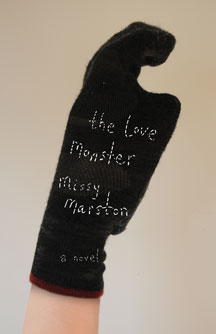 The Love Monster